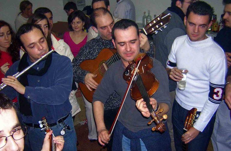 BARRANDA EN EL RECUERDO, AÑO 2004
