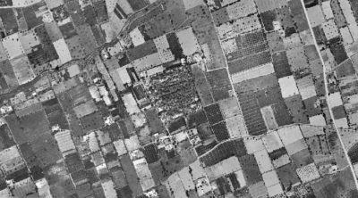 Partido de Zaraiche y Ermita de Puche. Fuente: Cartomur, 1929.