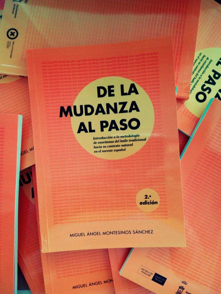LIBRO DE LA MUDANZA AL PASO