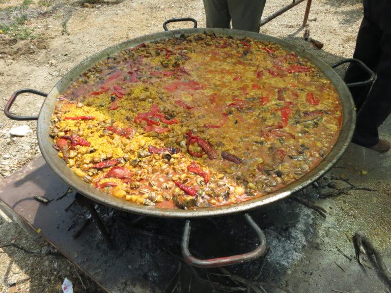 La alimentación murciana como patrimonio cultural: fiestas, ritos y símbolos.