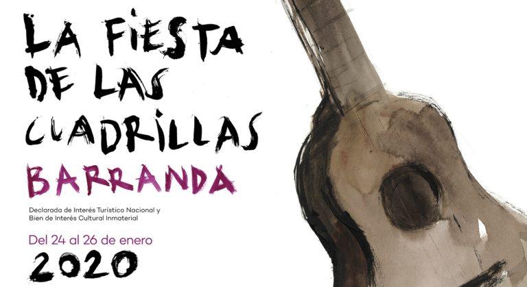 LA FIESTA DE LAS CUADRILLAS DE BARRANDA 2020