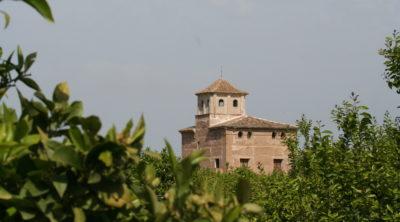 Rincón de Almodovar. Los Ramos (Murcia)