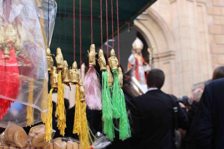 LA FESTIVIDAD DE LA CANDELARIA EN MURCIA: RITO, FIESTA E HISTORIA
