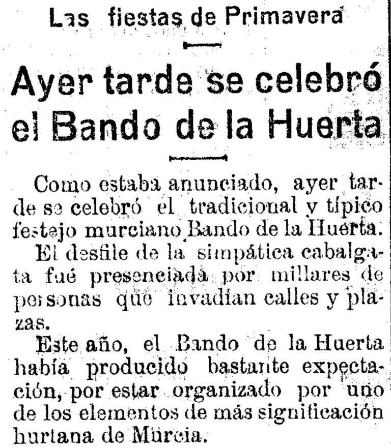 EL BANDO DE LA HUERTA DE 1934 Y JOSÉ VAL DEL OMAR