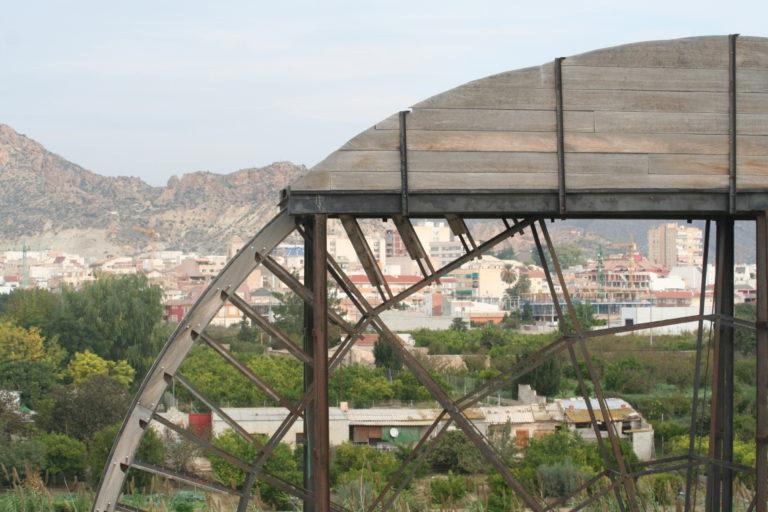 La historia contemporánea de una población: La Algaida (Archena) 1836-1977