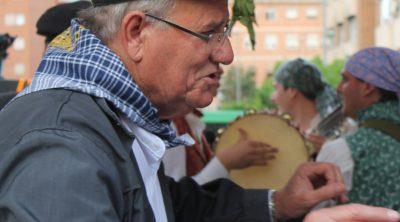 """Pedro López """"El Cardoso""""."""