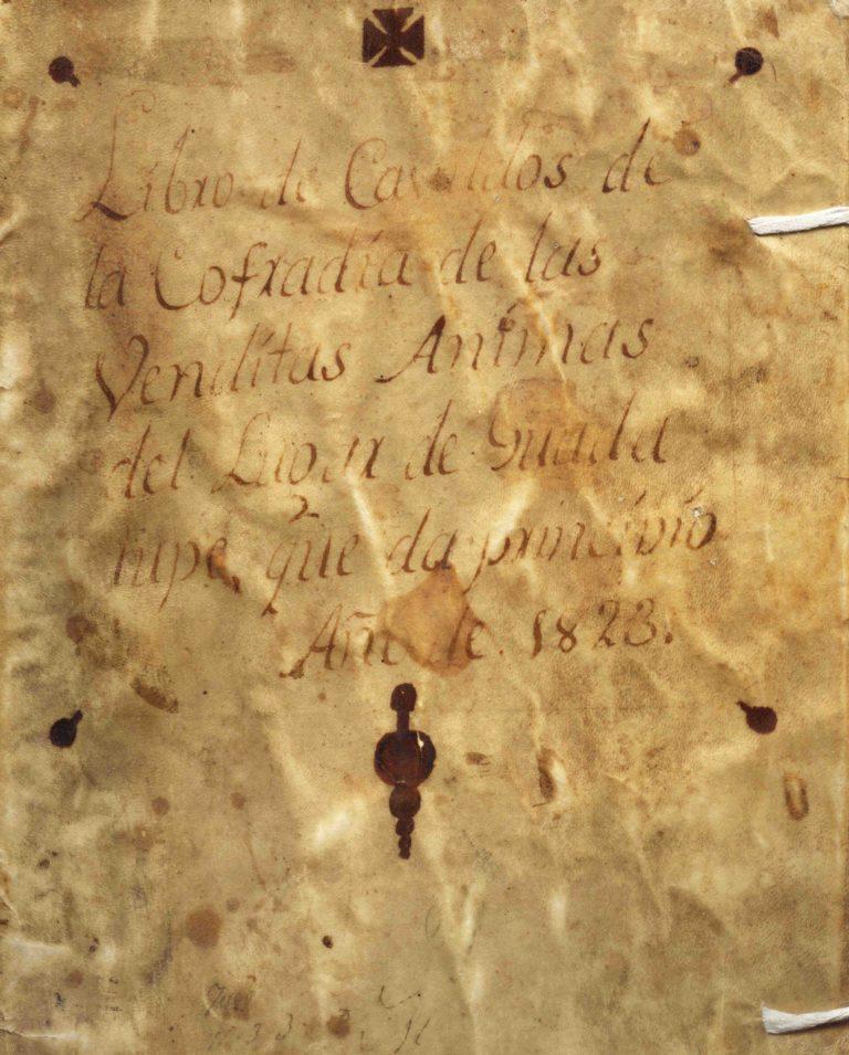 VINO Y AGUARDIENTE PARA LOS AGUILANDEROS DE GUADALUPE (MURCIA): 1862