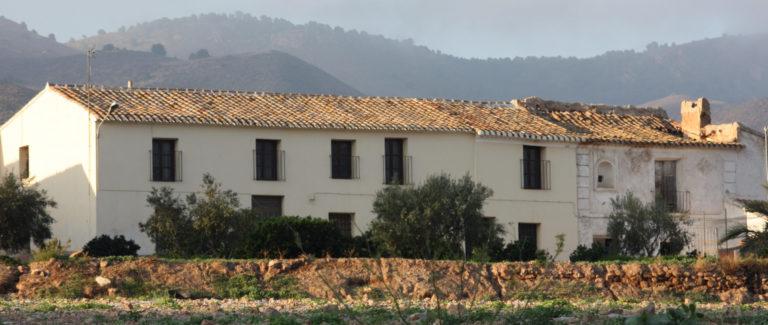 El Catálogo de Bienes Inmuebles de carácter etnográfico y tradicional en el término municipal de Lorca (Murcia)